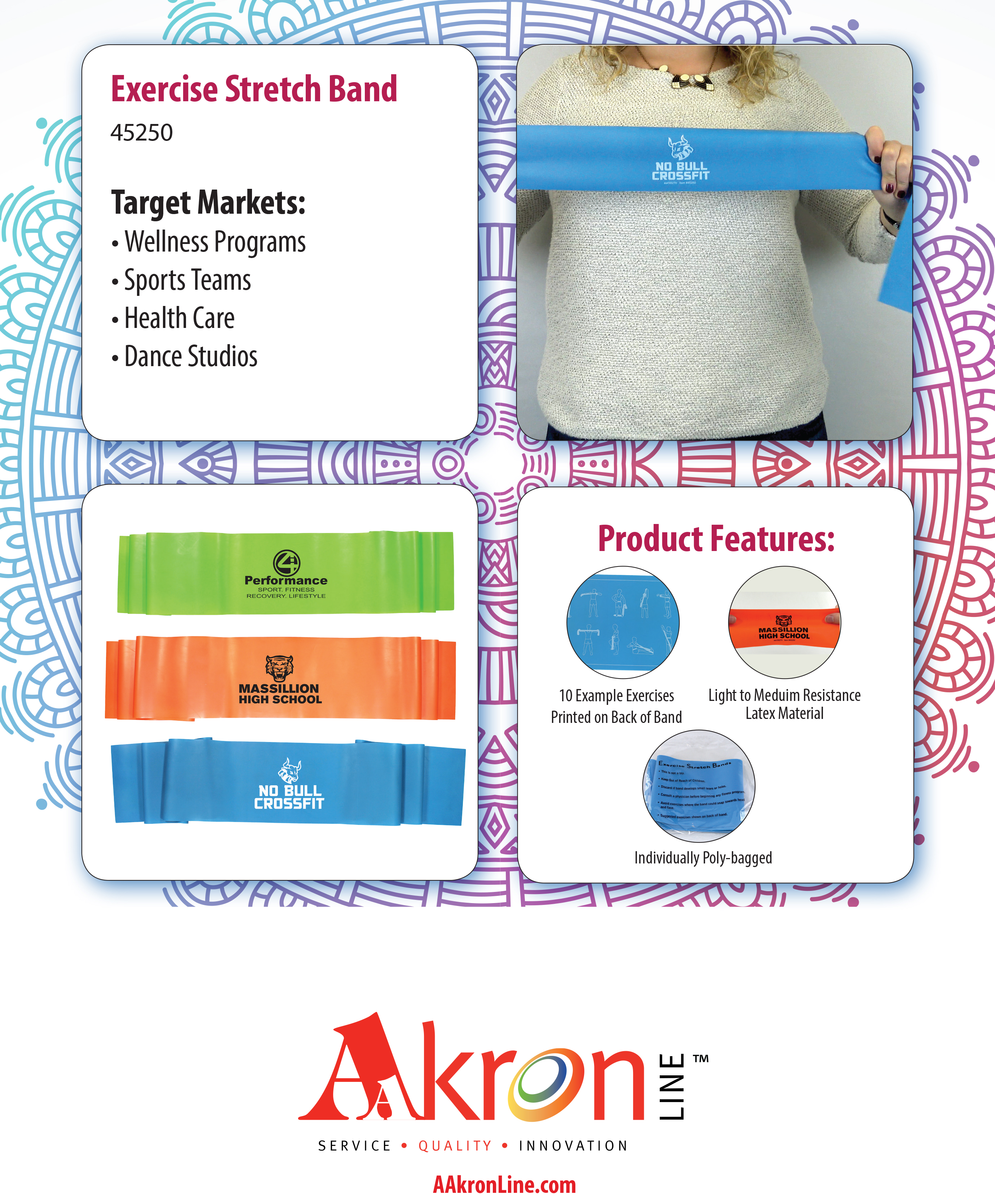 Aakron Special